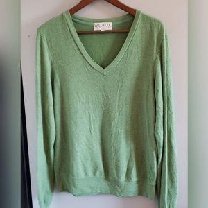 Wildfox Sweater sz S